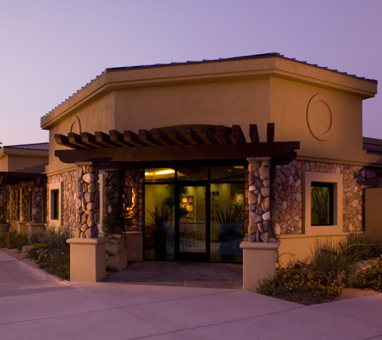 Palm Desert Dentist